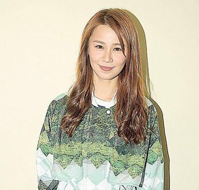黄翠如表示关于股票的事,她与爸爸都没有兴趣。