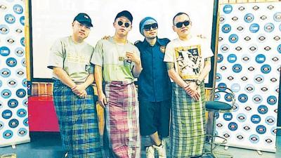 欧冠联赛竞猜网址壹立即道除了宣传新专辑,尚会见北上槟城拍摄由黄明志执导的MV。