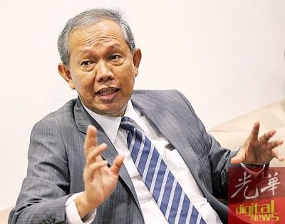 国会公共账目委员会主席拿督哈山阿里芬证实,公账会一个马来西亚发展公司报告中提及Good Star有限公司的内容,已被删除。