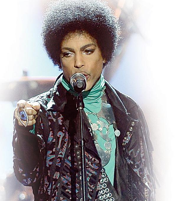 Prince預言死訊? 「過幾天再幫我祈禱也不遲」