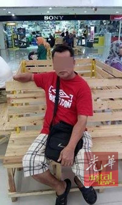 右手截肢男黄福良离奇失踪3天, 原来被福利部官员带走。