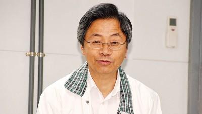 张善政成为台湾任期最短的行政院长。