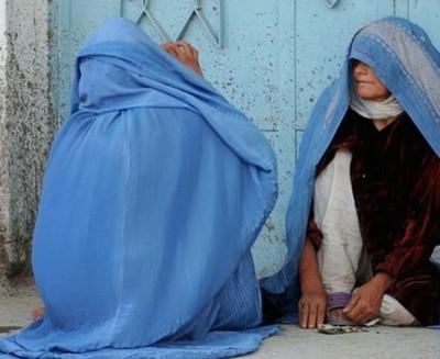 迪拜乞丐富得流油。(图片来源:尼日利亚新闻网)