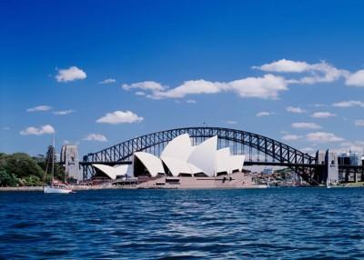 澳洲成为中国百万富翁眼中最有吸引力的移民国家,其中悉尼去年迎来4000名百万富翁。