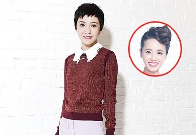 郭采洁(右)除了帮父亲缴清木栅老家房贷,善于理财的她,被爆料在台北市坐拥4户小豪宅。(小图为蔡依林)