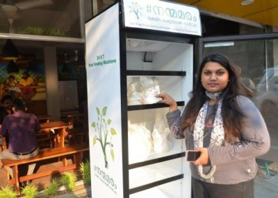 宝莲呼吁切勿额外购买食物,否则仍然会造成浪费。