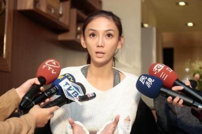 刘乔安当日被检方约谈后受访,连声喊冤。