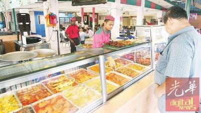 员工基薪调整,餐饮业将会调整熟食售价,再次加重消费者的负担。