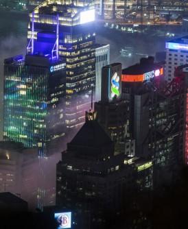 香港数个与一马发展有限公司(1MDB)有关的个人户头,遭冻结调查。