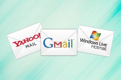 专门家指多只巨型电邮服务供应商有用户资料被盗。
