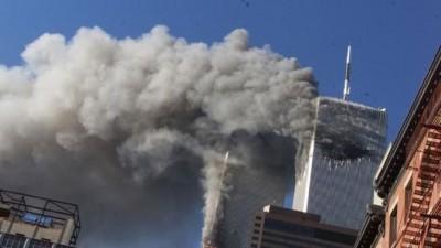 911恐袭造成约3000人死亡。