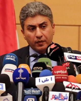 埃及民航部长法蒂指,客机受到恐袭的可能性大于技术故障。