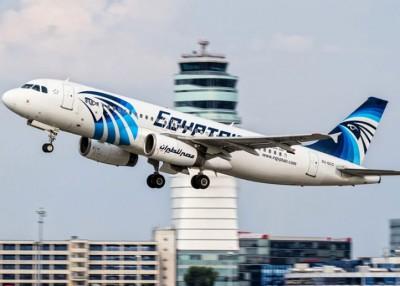 客机于出事前飞往曾发生恐袭的城市。