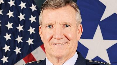 卡莱尔表示中国很快就会在南海划设防空识别区。
