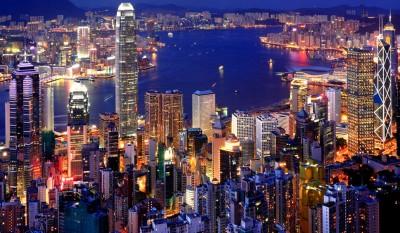 香港继2012年后再度成为全球最具竞争力地区。