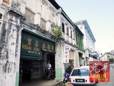 广泰来搬迁成铁定事实,9月将迁出老建筑。