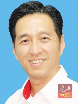 胡栋强:民政党已提呈10单联邦村长的名册与首相署执行协调局。