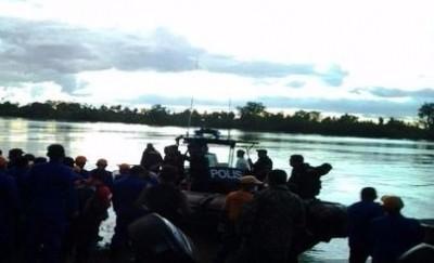 搜救队在周六的搜救行动结束前,再寻获第5具遗体。