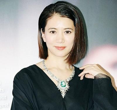 袁咏仪透露将来要观察儿子或媳妇的表现,才决定自己的财产会不会传给下一代。