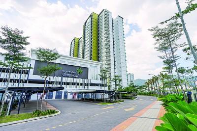 集团旗下位于槟城新港 One Imperial公寓获得好评连连,此公寓计划的发展概念,是一个主题公园度假式的公寓,让住户宛如身在主题公园里游乐。