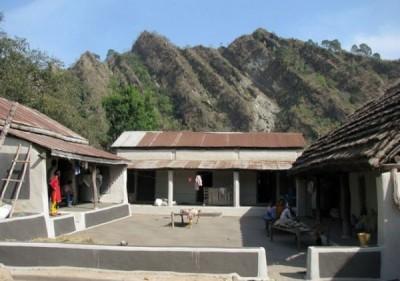 研究指克什米尔喜马拉雅山区随时发生大地震。