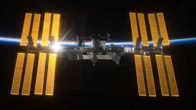 """国际太空站""""老当益壮"""",预期运作至2024年。"""