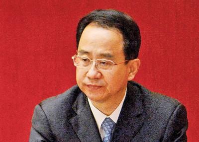 中国当局终于提控令计划。