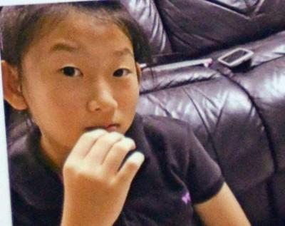 12岁的王英平去年和学校到沙巴登山时,不幸遇地震丧命。