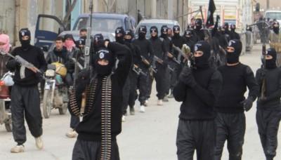 美国指伊斯兰国组织分子可能即将在南非发动恐怖袭击。(资料图片)