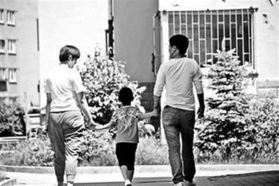"""""""大象""""未有被现实打倒,更已拥有一个幸福家庭。"""