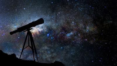 因为人造光关系,超过三分之一的世界人口可能再见不到银河了。