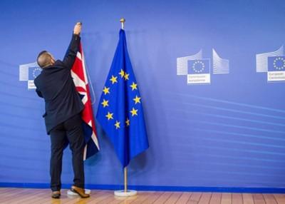 英国脱欧公投在即,有欧盟消息人士认为,英国离开只令欧盟更强大。