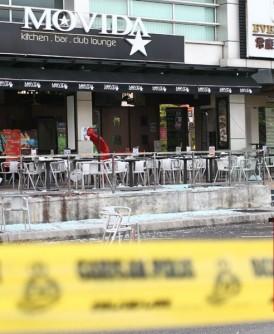 雪州副总警长拿督阿都拉欣重申,这宗案件比较倾向于犯罪,而非恐怖袭击。