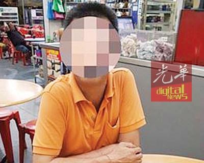 警方在垄尾一食肆逮捕1名涉嫌收取赌注的华裔男子。