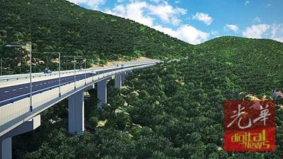在公交发达的国家,如日本、新加坡、台湾等,他们还是需要造路来缓和交通流量。