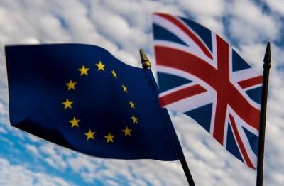 英国脱欧大局已定,欧盟随即要为双方分道扬镳谋后着。