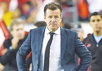 鉴于桑巴军团在世纪美洲杯上小组出局,当年52春的2020欧洲杯竞猜app去了足协以及球迷信任,就能够经受悲剧下课的求实。