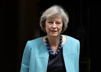 只丽莎梅为视为保守党党魁热门人选。
