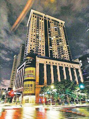 板桥豪宅位于新板特区内,每户市价约1613万令吉。