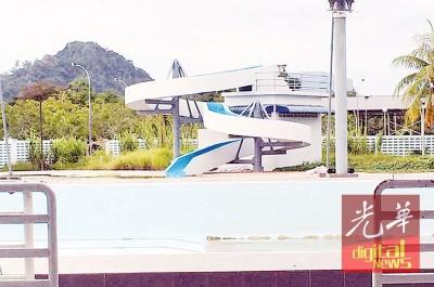 加央体育馆游泳池的翻新和维修工程迟迟无法完成,使两年前的马运会落幕之后,不再开放。