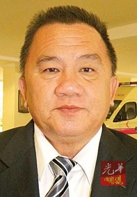陈耀荣向本报证实:关税局原定于8月1日在浮罗交怡落实的两项新措施已展延到11月 1日。