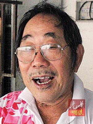 陈金清:我国枪械及毒品泛滥,就歼灭一个,啊随是怕。