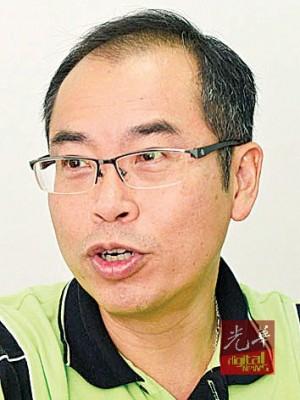 李家全:投资槟城将协助员工寻找新工作。