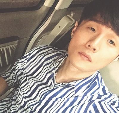 李荣浩暧昧发文,让粉丝非常期待他公布喜讯。