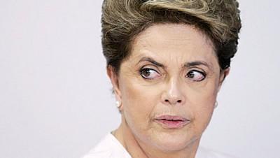 巴西参议院一个委员会票决,建议参议院全院在弹劾审讯中把总统罗塞夫撤职。