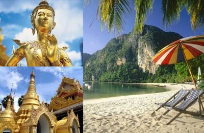 泰国计划向入境旅客征收意外保险费。