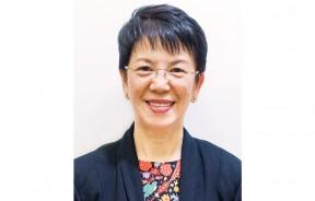 PLB 国云集团有限公司执行董事拿督王月明DSPN。