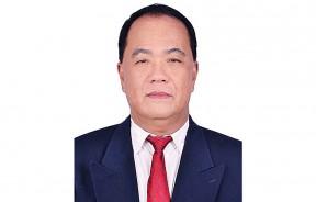 标致集团董事主席拿督陈建得DSPN。