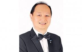 AMPHENOL TCS(MALAYSIA)SDN BHD董事经理拿督李忠利 DSPN。