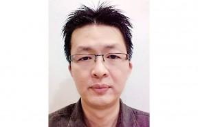 振文发展有限公司董事 黄汶友PJM